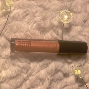 Mac lip gloss